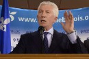 «Un nouveau cycle politique», estime Gilles Duceppe