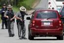 État de New York: autoroute et écoles fermées pour retrouver les deux fugitifs