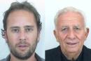 FIFA: deux fugitifs argentins refusent de se livrer