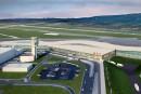 Montage financier de 265 millions $ complété pour l'agrandissement de l'aéroport de Québec