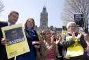 Raif Badawi pourra immigrer au Québec