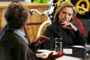 Une «conversation» avec Hillary Clinton pour 2700 $