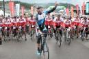 Défi Pierre Lavoie: les cyclistes attendus à Bécancour dans la nuit de samedi à dimanche