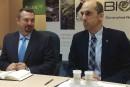 Biovélia reçoit l'aide du fédéral pour commercialiser son produit