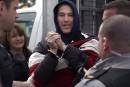 L'homme qui avait paralysé un quartier d'Ottawa est acquitté