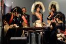 Waterloo profite à la Belgique