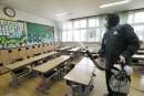 Coronavirus MERS: le bilan s'alourdit à 14 mortsen Corée du Sud