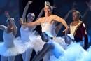 Gala Patrice L'Écuyer: ballet comique