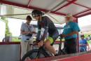 Tour cycliste de Beauce: «Déjà vu» pour Toms Skujins
