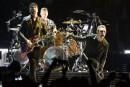 U2 au Centre Bell: entre le passé et l'avenir