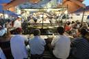 Marrakech: les restaurants de la place Jamaa El Fna font peau neuve