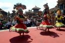 Le Népal rouvre ses sites historiques malgré une sécurité précaire