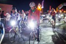 Grand Défi Pierre Lavoie: les cyclistes font halte à Bécancour