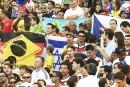Une Coupe du monde lucrative pour les commerçants