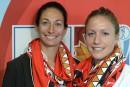 Mondial féminin: une expérience unique pour Bélanger face aux Pays-Bas