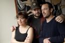 Le CALACS s'associe au long-métrage <em>Antoine et Marie</em>