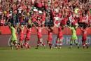 Soccer Canada: la prochaine étape, le Mondial masculin?