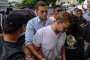Obscénité: les deux Canadiens détenus en Malaisie seraient rentrés