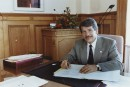 L'ancien maire de Montréal Jean Doré est décédé