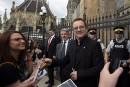 Aide au développement: Bono entend l'opposition critiquer le bilan de Harper<strong></strong>