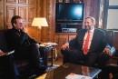 Bono entend l'opposition critiquer le bilan de Harper