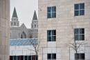Droits d'auteur: Copibec essuie un revers contre l'Université Laval