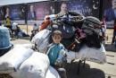 Retour des réfugiés syriens à Tall Abyad libérée de l'EI