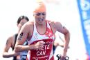 Triathlon: Sarah-Anne Brault et Amélie Kretz iront à Rio