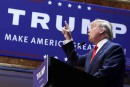Le cirque Donald Trump