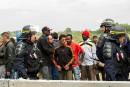 Crise des migrants: la France annonce10500 places d'hébergement