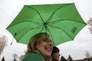 Le Parti vert mise sur l'opposition au pétrole pour faire élire des Québécois