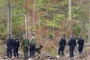 Les évadés américains pourraient se trouver dans Chaudière-Appalaches