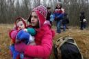 Migrants: la Serbie «choquée» par la fermeture de la frontière hongroise