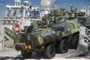 Le «plus grand renforcement» de l'OTAN depuis la guerre froide