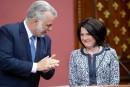 Chauveau et Jean-Talon: les restrictions budgétaires ont plu aux électeurs, croit Couillard
