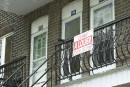 La crise du logement est terminée