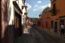 48 heures à San Miguel de Allende