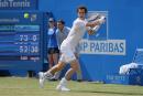Queen's: Andy Murray avance,Grigor Dimitrov tombe