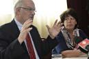 Crise de la légionellose: les victimes veulent «faire réfléchir» la Santé publique