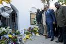 Tuerie à Charleston: entre pardon, colère et incompréhension