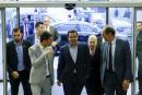 Tsipras arrache un accord gazier en Russie en pleine bataille sur la dette grecque