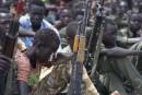 Conflit au Soudan du Sud: les enfants victimes d'atrocités