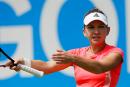 Simona Halep s'incline en quarts de finale à Birmingham