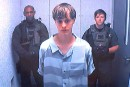 Première comparution du tueur présumé de Charleston
