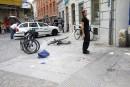 Autriche: un forcené tue 3personnes en fonçant dans la foule en voiture