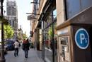 Les SDC de Québec veulent leur part des recettes des parcomètres