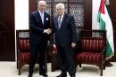Le Hamas à l'écart d'un nouveau gouvernement palestinien?