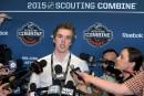 Les Oilers congédient cinq recruteurs à l'aube du repêchage