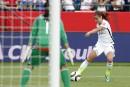 Mondial féminin: les États-Unis passent en quarts de finale
