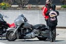 Le SPS remarque une plus grande présence des motards
